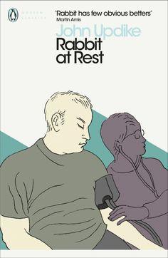 John Updike - Rabbit at Rest