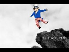 How to Solve the Fiscal Cliff - http://www.thehowto.info/how-to-solve-the-fiscal-cliff/