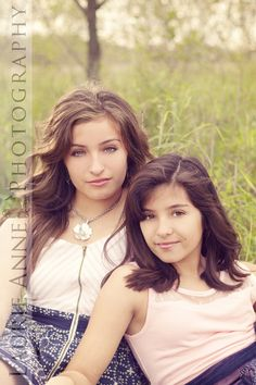 Sisters photographyPlease follow, comment, and share! Make sure to follow me on facebook, too! https://www.facebook.com/alovingmom29 <3 :)