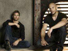 http://whypost.blogspot.it/: Vin Diesel: tributo a Paul Walker per l'anniversar...