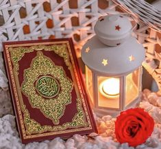 The Quran is the word of God revealed to the Prophet Muhammad in the span of 23 years. Quran Kareem is the perfect book. It is the guidance for the righteous Islamic Images, Islamic Videos, Islamic Pictures, Islamic Art, Ramadan Mubarak Wallpapers, Mubarak Ramadan, Mubarak Images, Jumma Mubarak, Ied Mubarak