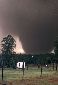 May 3, 1999 Tornado In Moore, Oklahoma