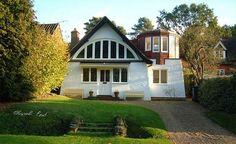 Blackheath Village, Surrey: Charles Harrison Townsend and the Garden Suburb Movement