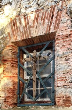 SYMBOLIC WINDOW