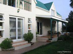 4 bedroom house in Van Riebeeckstrand, , Van Riebeeckstrand, Property in Van Riebeeckstrand - T29440