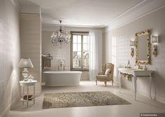 PIASTRELLE ANTHEA,  bagno  classico ceramica  bicottura [AM ANTHEA 2] http://www.imolaceramica.com/it/imolaceramica/prodotti/piastrelle/anthea #ImolaCeramica #tiles #piastrelle #ceramica