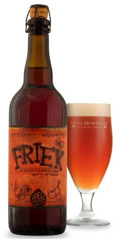 Friek - Odell Brewing Company