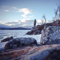 Antti Autti  On the rocks!  @jkarppa