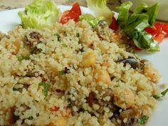 Fried Rice, Grains, Cooking, Ethnic Recipes, Food, Bulgur, Kitchen, Essen, Meals