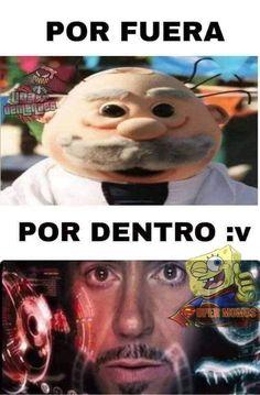 Read from the story Memes de Marvel by MssMarvel (Ana) with reads. Best Memes, Dankest Memes, Jokes, Avengers Memes, Marvel Memes, Enid Blyton Books, Mexican Memes, Spanish Memes, Stupid Funny Memes