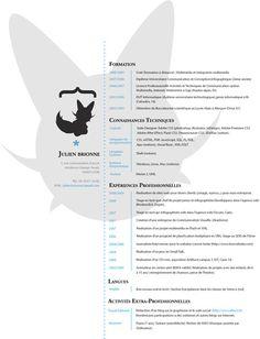 Creative Resume (CV) Designs for Inspiration.