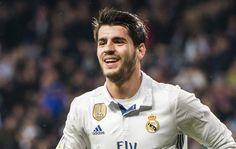 Berita MU - Alvaro Morata Siap Hengkang ke Manchester United?