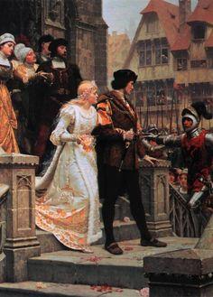 medieval-wedding-painting