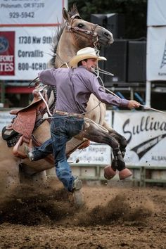 The Livermore Rodeo – Worlds Fastest Rodeo is coming into town. #livermore #livermorevalley #explorelivermore #livermoreca #bayarea