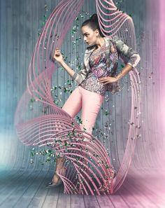 Image result for cgi fashion