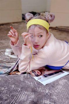 Jo Eun Hee by RINTITCH Tokyo Fashion, Korea Fashion, Girl Fashion, Steam Punk, Korean Girl, Asian Girl, Festivals, Grunge, Girls Secrets