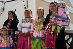 Greece Pictures, Fight For Us, Dark Skin Tone, Ethnic Dress, Folk Costume, West Africa, Atheist, Greek Islands, Rhodes