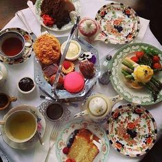 Blackbird Tea Rooms, Brighton 21 Absolutely Charming Tea Rooms You Have To Visit Before You Die Brighton, Cafe Deli, Cherry Scones, Vegan Peanut Butter, Best Tea, My Cup Of Tea, Food Gifts, High Tea, Yummy Cakes
