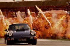 The many cars that Porsche has to offer have been a part of the cinematic landscape for decades. It seems like every time filmmakers want to show that a particular character is cool, they give him a Porsche. As a result, Porsches have become and international symbol for both elegance and effortless machismo. Some truly …