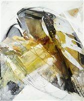 Abstrakte Komposition von Robert Zielasco Painting Inspiration, Art Inspo, Hanging Paintings, Watercolour Painting, Watercolours, Abstract Art, Abstract Paintings, Figure Painting, Creative Inspiration