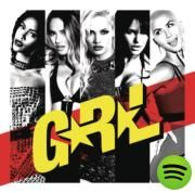 Ugly Heart, a song by G.R.L. on Spotify