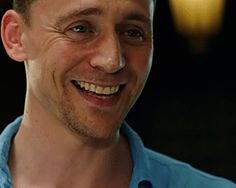 """""""Tom Hiddleston has been a stupendously charming presence for all six episodes…"""