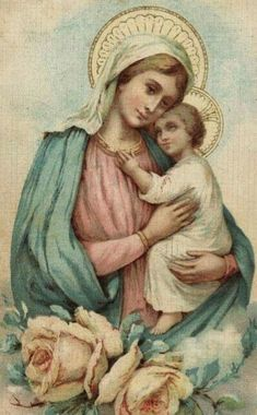 This is why Catholics love Mary: Jesus loves His Mama-why shouldn't we?