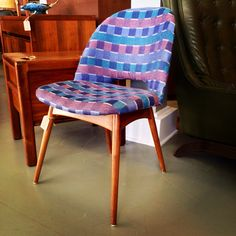 Adrian Pearsall Dining Chair $149 #available