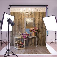 Hunt Photos, Photo Boards, Photography Backdrops, Newborn Photography, Flower Backgrounds, Wood Texture, Vintage Wood, Light Decorations, Photo Studio