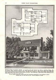 Wm. R. Radford 1923 pg18 | William R. Radford 1923 | Flickr