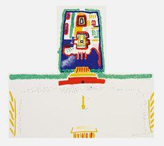 David Hockney, China Diary Fantastic holiday gift for your home decor