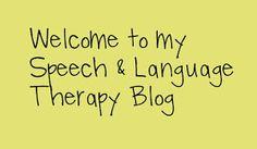 Speech Room News: Phonological Disorders: Dx, Goals, Tx