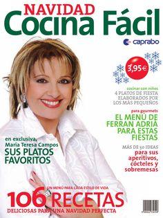 sabor navidad2004 INVIERNO 2004