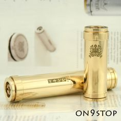 Chi You Mod Brass by CiGreen