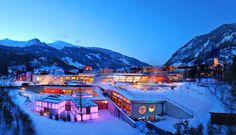 Geschichtliches aus dem Gasteiner Tal. Willkommen im Hotel HOTEL NORICA THERME ****S  #leadingsparesort #wellness #norica #therme #salzburg #gastein #winter #ski #schnee #urlaub #therme