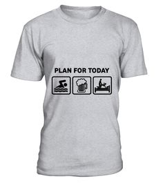 # Swimming-plan-for-today T-Shirt .  Swimming-plan-for-today T-Shirt  HOW TO ORDER: 1. Select the style and color you want: 2. Click Reserve it now 3. Select size and quantity 4. Enter shipping and billing information 5. Done! Simple as that! TIPS: Buy 2 or more to save shipping cost!  This is printable if you purchase only one piece. so dont worry, you will get yours.  Guaranteed safe and secure checkout via: Paypal | VISA | MASTERCARD