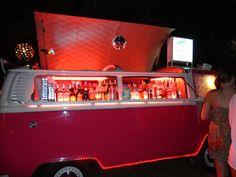 Volkswagon Bus Bar!!