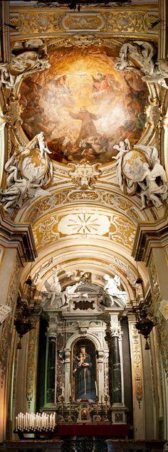 Basilique Saint Apollinare, Ravenna, Italy