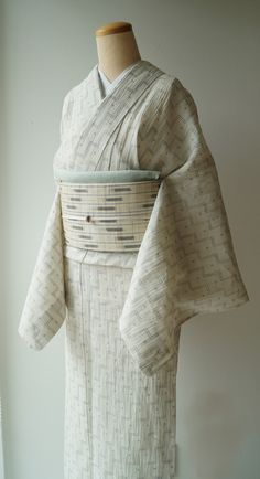 Japanese Textiles, Japanese Outfits, Yukata, Kimono Fashion, Textile Patterns, Clothes, Style, Kimonos, Dibujo
