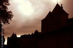 16 Castillo by marcello manca, via Flickr