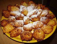 Ital Food, Bread Dough Recipe, Hungarian Recipes, Hungarian Food, Something Sweet, Sweet Desserts, Baked Goods, Food To Make, Cake Recipes