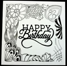 1396117274009 Happy Birthday Coloring Pages Clip Art Words