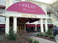 Pack Your Bags: The Siena Hotel in Chapel Hill, NC