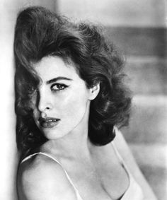 Tina Louise (of Gilligan's Island fame)
