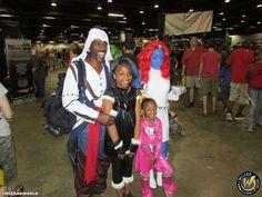 X men! Check out Wizard World Ohio Comic Con Sep 20-22, 2013!! Click http://www.wizardworld.com/home-ohio.html