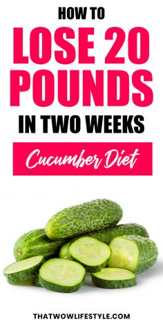 Learn how to lose weight quick in 2 weeks with this complete cucumber diet plan and guide. Click to read one fast diet you can use to drop those extra pounds in 14 days. In fact, it's the cucumber diet guide together with its meal plan. Click if you want to read how to lose 10 pounds fast if you're a lazy girl :) #cucumberdiet #howtolose10pounds #howtoloseweightfast