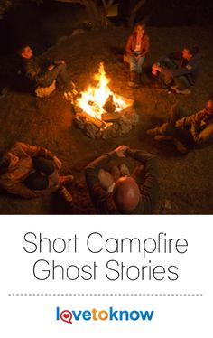 Finding short scary ghost stories to tell around the campfire is a long-standing tradition passed down from one generation to the next. Perhaps these tales . Campfire Stories For Kids, Ghost Stories For Kids, Short Ghost Stories, Scary Stories To Tell, Telling Stories, Haunting Stories, Spooky Stories, Scared Of The Dark, Scary Tales