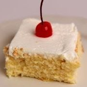 Tres Leches Cake Recipe - Laura in the Kitchen - Internet Cooking Show Starring Laura Vitale