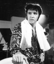 """Elvis - That's The Way It Is""  1970, Metro-Goldwyn-Mayer  Partial Cast List: Elvis Presley, James Burton, Glen D. Hardin, Charlie Hodge, Jerry Scheff, Ronnie Tutt, John Wilkinson, Millie Kirkham, Estelle Brown, Sylvia Shemwell, Myrna Smith, Roger Wiles, Jim Murray, Joe Moscheo, Terry Blackwood, Joe Guercio, Joe Esposito"