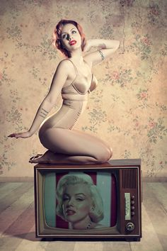 Ana Perduv | CherryNoir